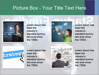0000077886 PowerPoint Template - Slide 14
