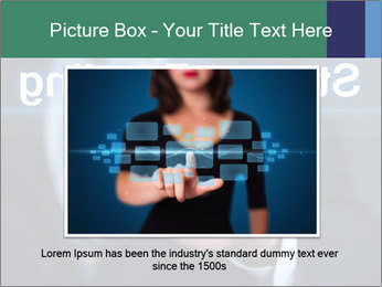 0000077886 PowerPoint Template - Slide 16