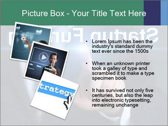 0000077886 PowerPoint Template - Slide 17