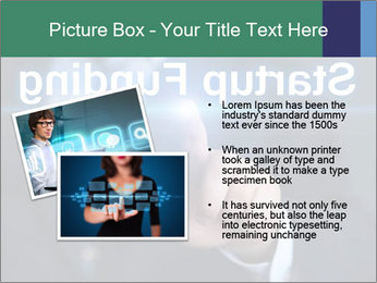 0000077886 PowerPoint Template - Slide 20