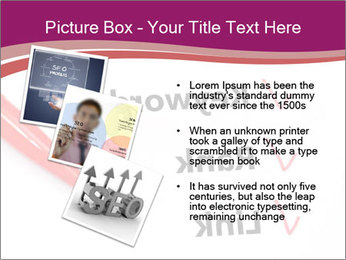 0000077887 PowerPoint Template - Slide 17