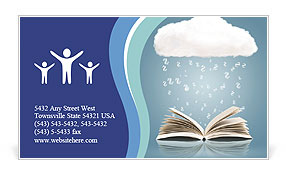 0000077888 Business Card Template