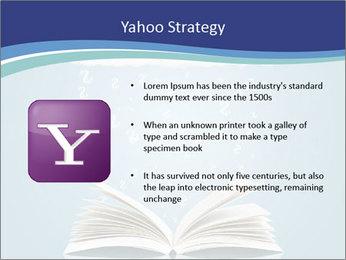 0000077888 PowerPoint Templates - Slide 11