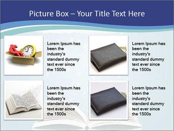 0000077888 PowerPoint Templates - Slide 14