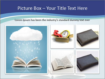 0000077888 PowerPoint Templates - Slide 19