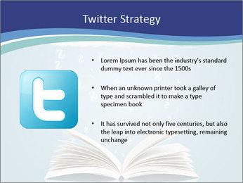 0000077888 PowerPoint Templates - Slide 9