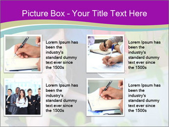 0000077889 PowerPoint Template - Slide 14