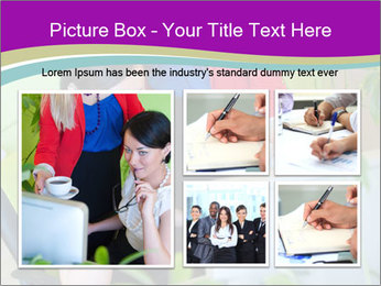 0000077889 PowerPoint Template - Slide 19
