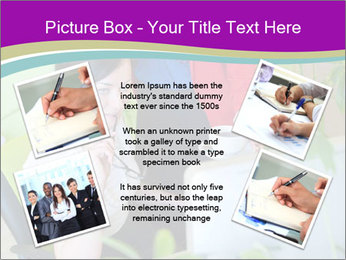 0000077889 PowerPoint Template - Slide 24