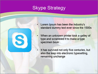 0000077889 PowerPoint Template - Slide 8