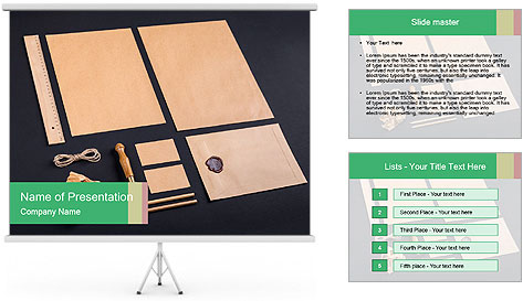 0000077890 PowerPoint Template