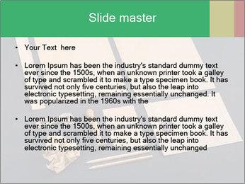 0000077890 PowerPoint Templates - Slide 2