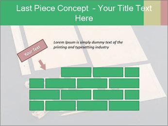0000077890 PowerPoint Templates - Slide 46
