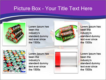 0000077891 PowerPoint Template - Slide 14