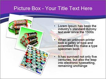 0000077891 PowerPoint Templates - Slide 17
