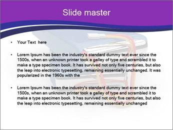 0000077891 PowerPoint Templates - Slide 2
