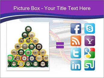 0000077891 PowerPoint Templates - Slide 21