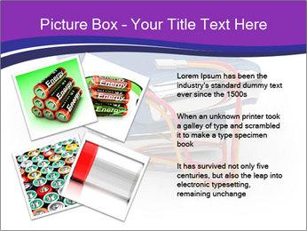 0000077891 PowerPoint Templates - Slide 23