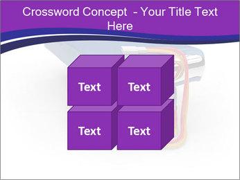 0000077891 PowerPoint Templates - Slide 39