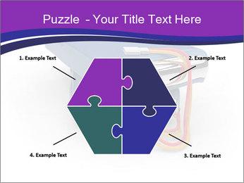 0000077891 PowerPoint Templates - Slide 40