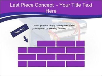 0000077891 PowerPoint Templates - Slide 46