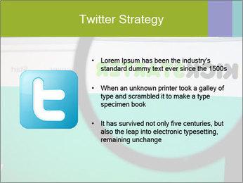 0000077893 PowerPoint Template - Slide 9