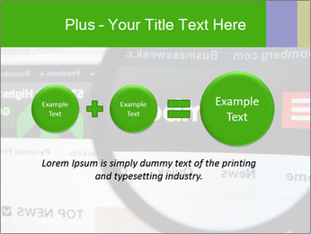 0000077894 PowerPoint Template - Slide 75
