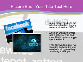 0000077895 PowerPoint Template - Slide 20