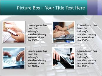 0000077896 PowerPoint Templates - Slide 14