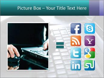 0000077896 PowerPoint Templates - Slide 21