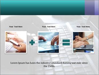 0000077896 PowerPoint Templates - Slide 22