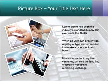 0000077896 PowerPoint Template - Slide 23