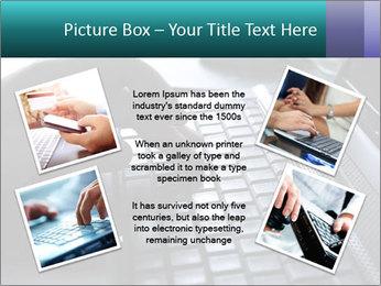 0000077896 PowerPoint Templates - Slide 24