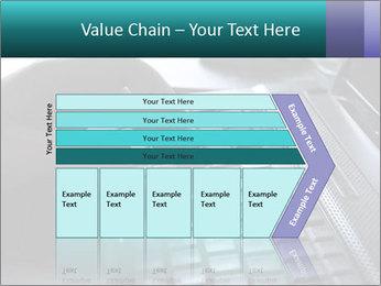 0000077896 PowerPoint Templates - Slide 27