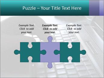 0000077896 PowerPoint Template - Slide 42