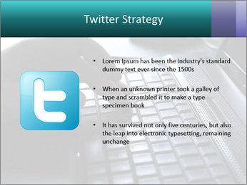 0000077896 PowerPoint Template - Slide 9