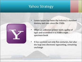 0000077897 PowerPoint Template - Slide 11