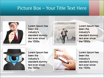 0000077897 PowerPoint Templates - Slide 14