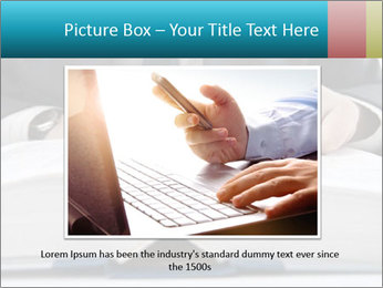 0000077897 PowerPoint Templates - Slide 15