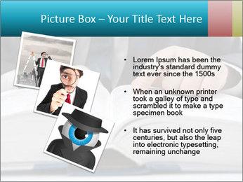 0000077897 PowerPoint Template - Slide 17