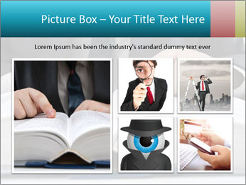 0000077897 PowerPoint Templates - Slide 19