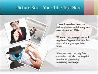 0000077897 PowerPoint Templates - Slide 23