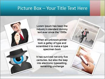 0000077897 PowerPoint Templates - Slide 24