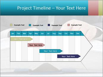 0000077897 PowerPoint Templates - Slide 25