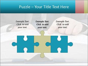 0000077897 PowerPoint Templates - Slide 42