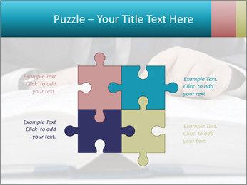 0000077897 PowerPoint Templates - Slide 43