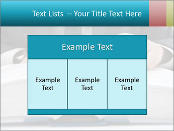 0000077897 PowerPoint Template - Slide 59