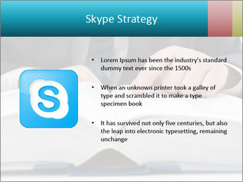 0000077897 PowerPoint Template - Slide 8