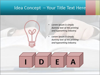 0000077897 PowerPoint Template - Slide 80