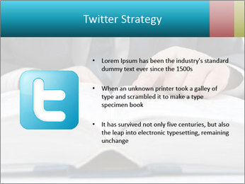 0000077897 PowerPoint Template - Slide 9